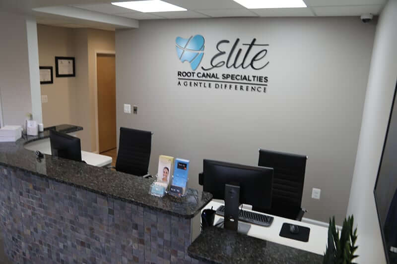 Elite root canal office